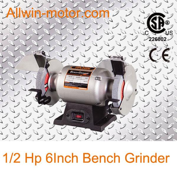 Cool Bench Grinder Tds 150 Wendeng Allwin Motors Manufacturing Camellatalisay Diy Chair Ideas Camellatalisaycom