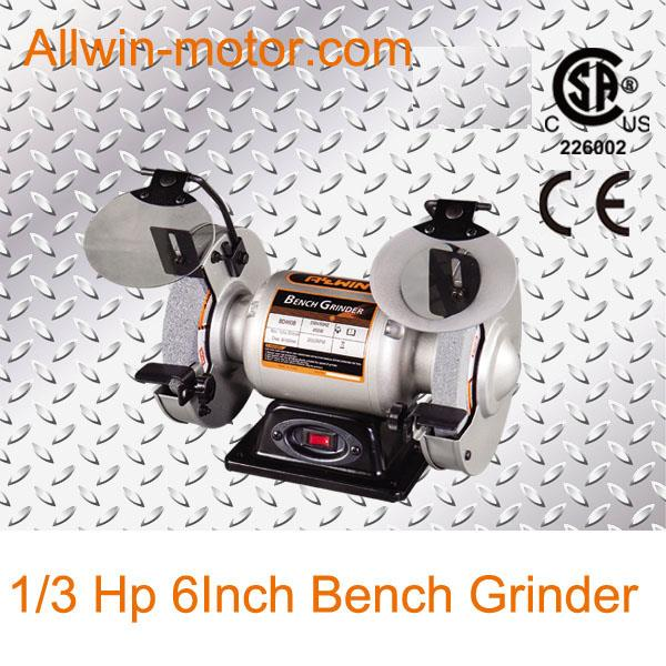 Wondrous Bench Grinder Tds 150Eb Wendeng Allwin Motors Manufacturing Gmtry Best Dining Table And Chair Ideas Images Gmtryco