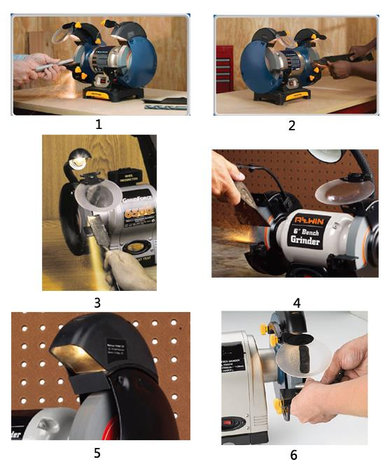 Terrific Bench Grinder Tds 150 Wendeng Allwin Motors Manufacturing Forskolin Free Trial Chair Design Images Forskolin Free Trialorg